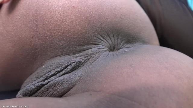 big booty solo masturbation