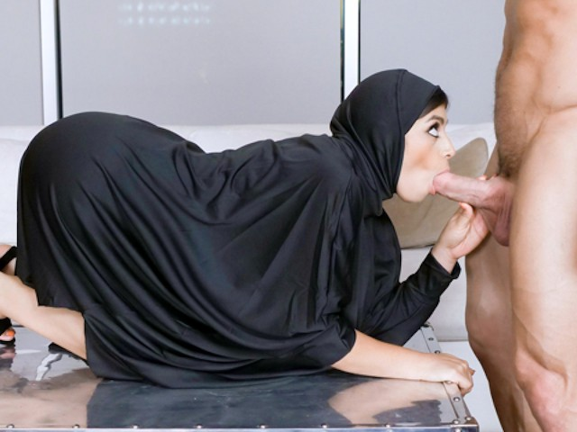 Мусульманки Порно Читать