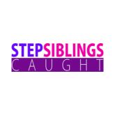 Step Siblings Caught