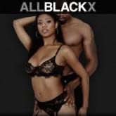 All Black X