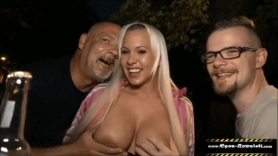 Cuckold Films | Shameless Sex in front of everyone