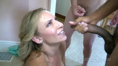Camille Austin Is One Fine Mature Whore Who Love It In The Pussy