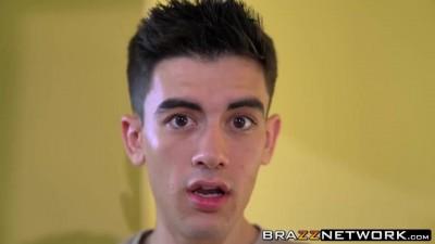 Big Dick Young Jordi Can't Stand Latina MILF