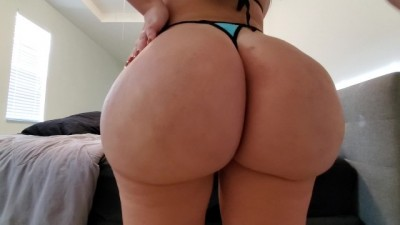My Juicy Fat Ass Gorgeous HOT JOI | Crystal Lust