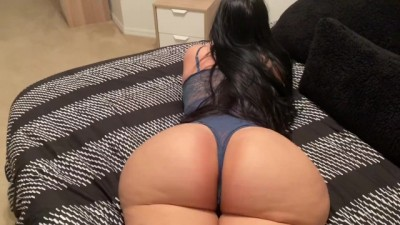 I Cheating Hard Fucked My Sexy Slut Thick Milf Neighbor While Her Husband Was At Work