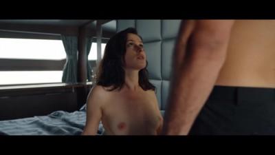 Italian Celebrity Anna-Maria Hot Sex Scenes