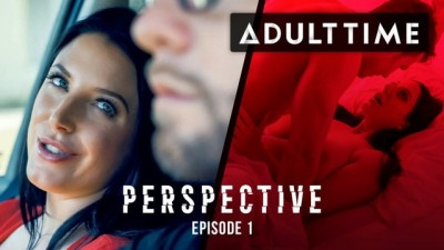 ADULT TIME's Perspective EP:1 - Busty Big Booty Angela White Cheating on Seth Gamble
