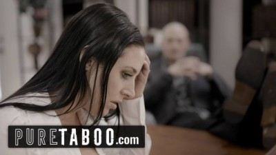 PURE TABOO Councilwoman with Secret Risky Fucks Businessman in Office