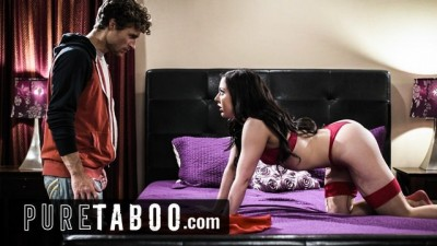PURE TABOO Forbidden Gorgeous Rough Sex