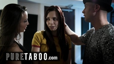 PURE TABOO Musician has Threesome with DJ in Exchange for Fame
