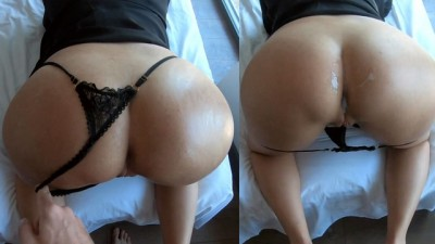 My Whore MILF Step Mom's Big Ass is so Tight! Cheating Secret Fuck