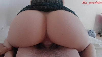 Take off Fucking Condom and Cum in my Pussy!