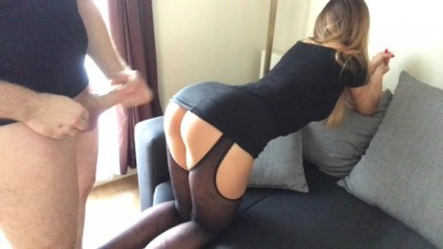 New Escort Teen Fuck in Hotel Room
