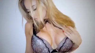 Curvy Hot Blondie Michaela Isizzu ! she Doesn't have enough Orgasms