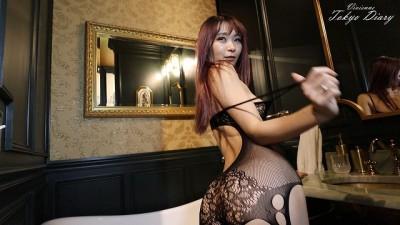 Sexy Japanese JK