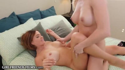 GirlfriendsFilms Two Hottie Lesbian8 AnySex