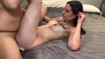 Slim Amateur Mılf Takes Big Cock from ForSex.eu