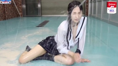 Schooluniform Teen Slut - Mari Shinagawa