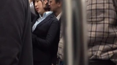 Bus Japanese Beautiful Body Forced