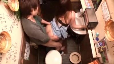 Risky Hot Public Sex in Japan...XXX