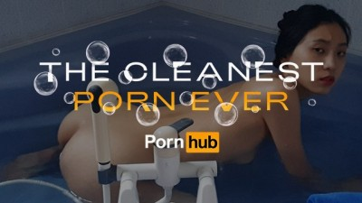 和june Liu一起做The Cleanest Porn ever