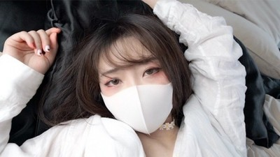 Chinese Beauty Teen Escort got Fucked by her Client