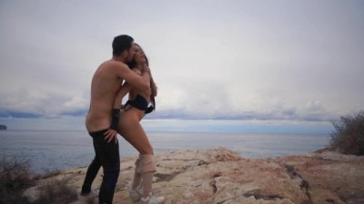 Outdoor Reality Romantic Sex