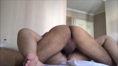 European Couple Hard Pussy Fucking