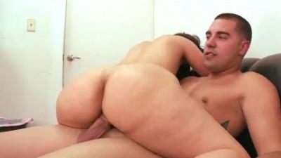 Perfect Body Latina Milf Cute Ass Show and Sex