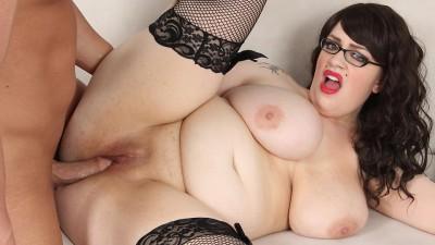 Horny BBW Marilyn Mayson loves fuck