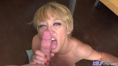 MILF Trip - This MILF is Love Cock