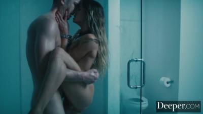 Deeper - Sexy Naomi Swann romantic hot sex