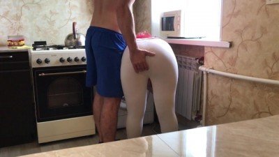 Red Head Step Mom Cheating Ass Fucked