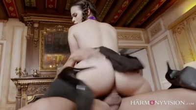 Horny Pawg School Girl Gets Loves Ass Fuck