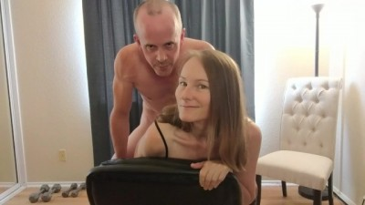 Sex Trials on Chairs