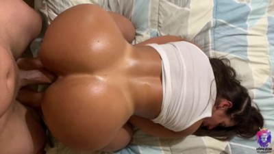 My Big-ass chick! POV