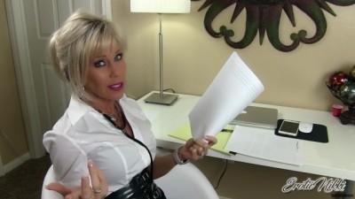 The School Nurse Examines Your Penis