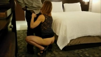 Sexy Wife Pounded Like a Total Slut