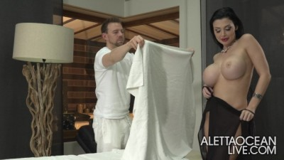 Aletta Ocean - All Inclusive Massage