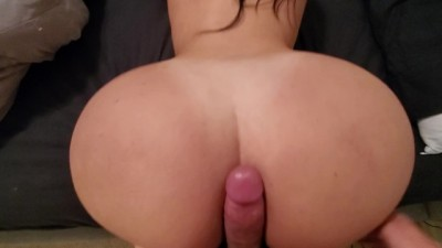 Big Ass Fit Step Daughter Fucks Her Daddy