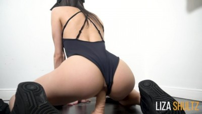 My pussy is wet..Playing Dildo