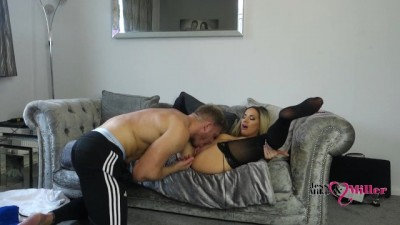 Sexy Hot British Milf Gets Fucked
