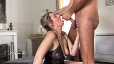 Homemade amateur sex with my darling