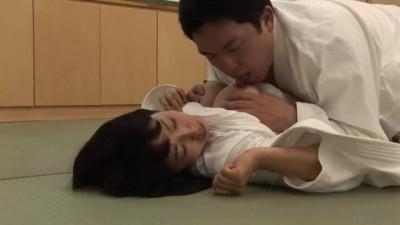 柔道教室 講師とセックス