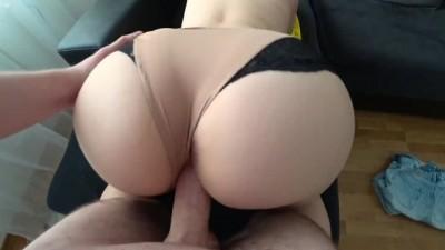 Do you like my plump ass? Pov