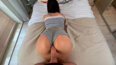 PERFECT DOGGYSTYLE SEX POV