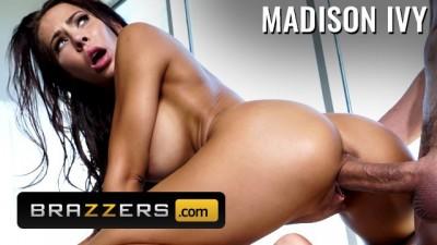 Big tits Madison Ivy is wants cock