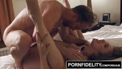 Sexy Super Model Lena Messy Creampie In The Motel