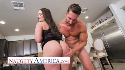 Big Ass Gia Paige Gets Cheating Fucks Her Neighbor