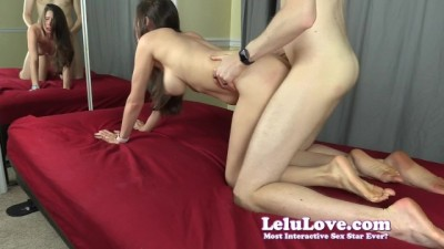 Lelu Love - Lelu Love - Passionate Doggystyle Sex